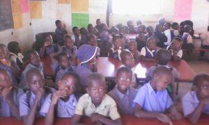 schoolclass